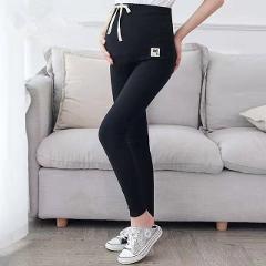 Maternity Pants Leggings Adjustable Waist Pregnant Women Pregnancy Clothes Pants Ropa Mujer Embarazada Premama Enceinte